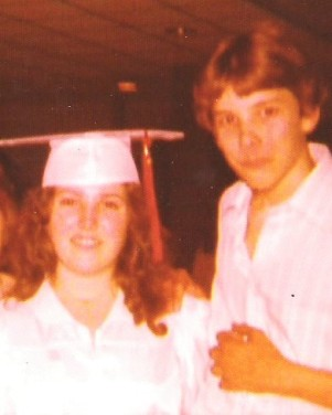 Pam and Paul 1978