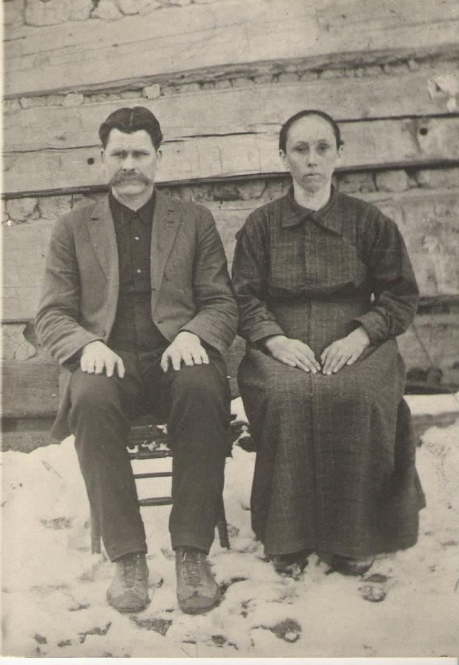 Dad'sGrandparentsAllieandMarySmith