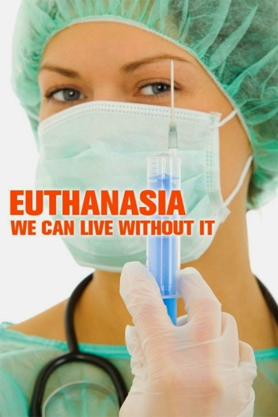 Euthanasia live without