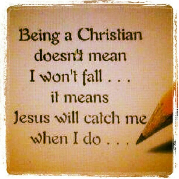 Being-A-Christian